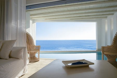 Mykonos Blu Grecotel Exclusive Resort - Photo #10