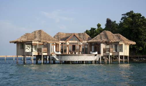 Song Saa Private Island - Photo #6