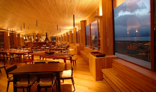 Tierra Patagonia Hotel and Spa - Photo #10