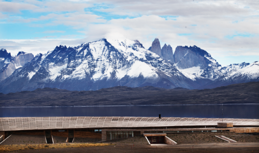 Tierra Patagonia Hotel and Spa - Photo #14