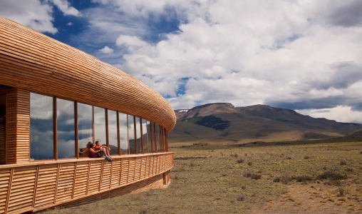Tierra Patagonia Hotel and Spa - Photo #4