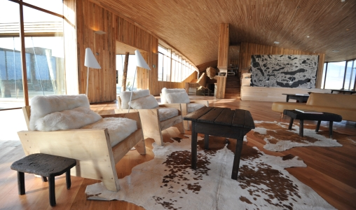 Tierra Patagonia Hotel and Spa - Photo #5