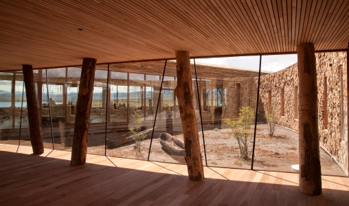 Tierra Patagonia Hotel and Spa - Photo #12