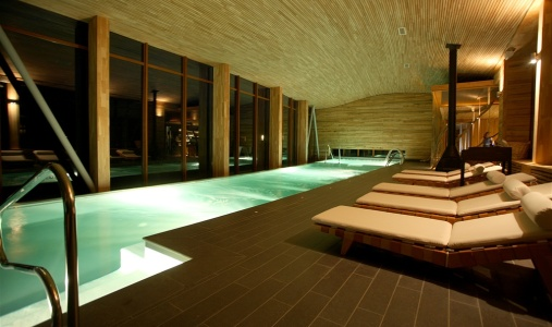 Tierra Patagonia Hotel and Spa - Photo #9