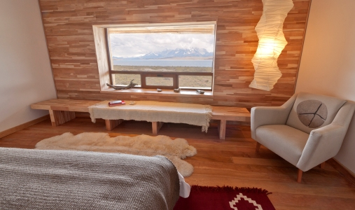Tierra Patagonia Hotel and Spa - Photo #7
