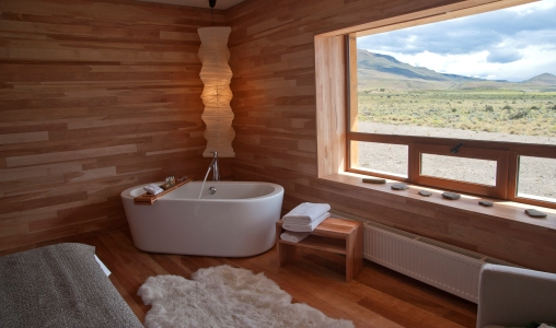 Tierra Patagonia Hotel and Spa - Photo #6