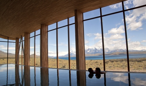 Tierra Patagonia Hotel and Spa - Photo #3