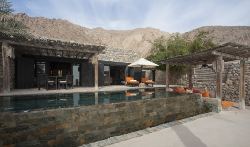 Six Senses Zighy Bay - Photo #8