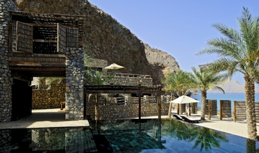 Six Senses Zighy Bay - Photo #9