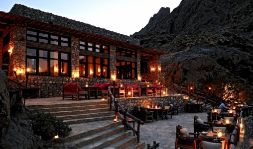 Six Senses Zighy Bay - Photo #15