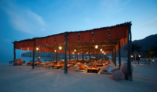 Six Senses Zighy Bay - Photo #14