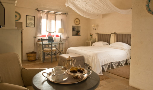 Masseria Torre Coccaro - Photo #5