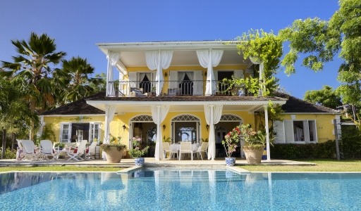 Cotton House Resort Mustique - Photo #7