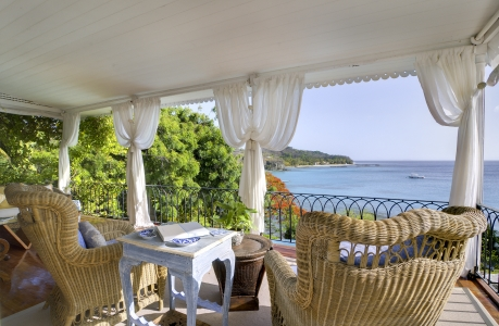Cotton House Resort Mustique - Photo #4