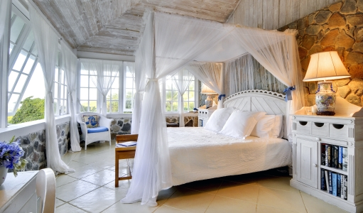 Cotton House Resort Mustique - Photo #8
