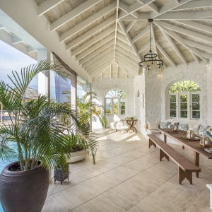 Cotton House Resort Mustique