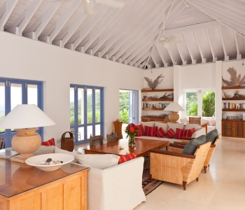 Cotton House Resort Mustique - Photo #2