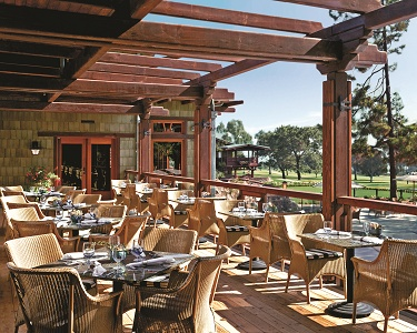 Lodge at Torrey Pines - Photo #6
