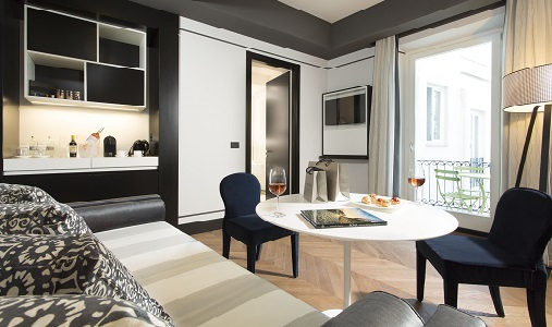 Corso 281 Luxury Suites - Photo #9