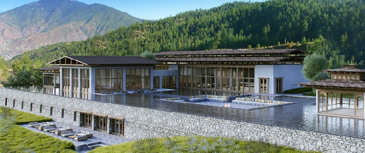 Six Senses Bhutan - Photo #2