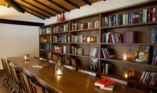 Pousada Literaria de Paraty - Photo #16