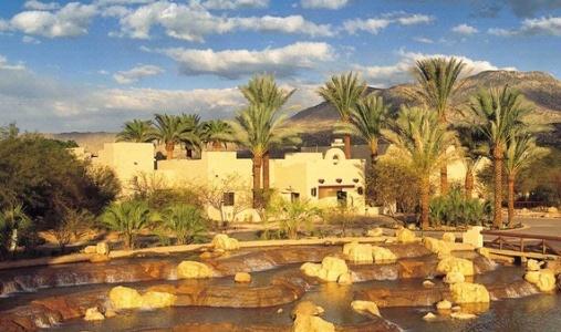 Miraval Life In Balance Resort And Spa In Tucson Arizona