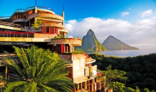 Jade Mountain - Photo #13