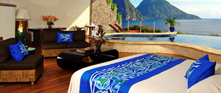 Jade Mountain - Photo #2