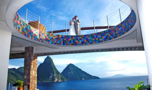 Jade Mountain - Photo #11
