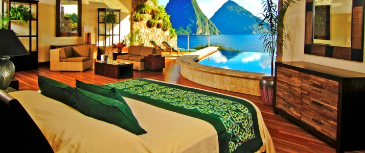 Jade Mountain - Photo #6