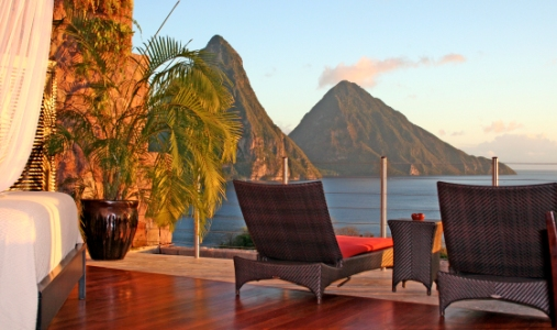 Jade Mountain - Photo #8