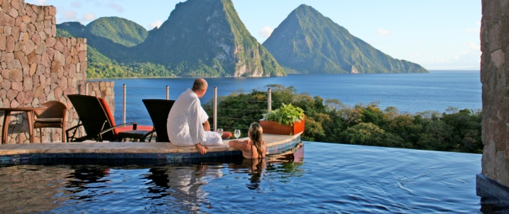 Jade Mountain - Photo #9