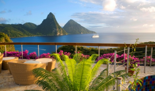 Jade Mountain - Photo #10