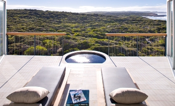 Southern Ocean Lodge - Photo #9