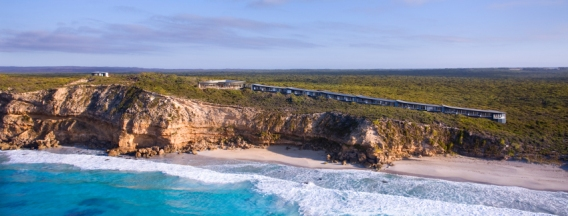 Southern Ocean Lodge - Photo #2