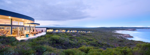 Southern Ocean Lodge - Photo #4