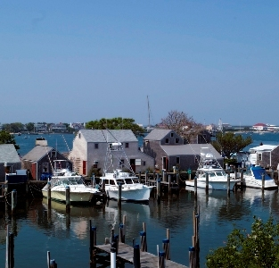 Nantucket Boat Basin - Photo #2