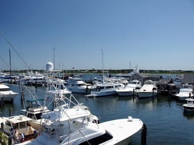 Nantucket Boat Basin - Photo #3