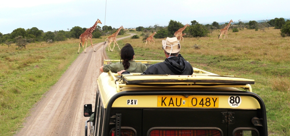 East African Hemingway Safari - Photo #8