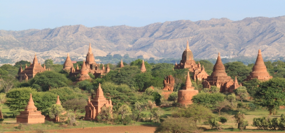 A Journey Through Myanmar - Photo #3