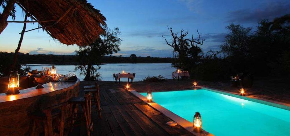 Retreat Selous Evening - classictravel.com