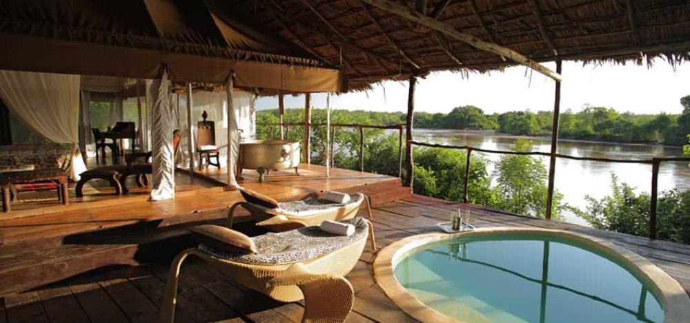 Retreat Selous - classictravel.com