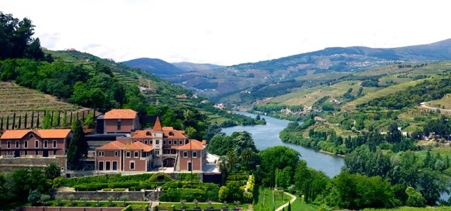 Six Senses douro-valley-portugal-exterior