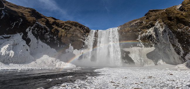 Adventure in Iceland - Photo #8
