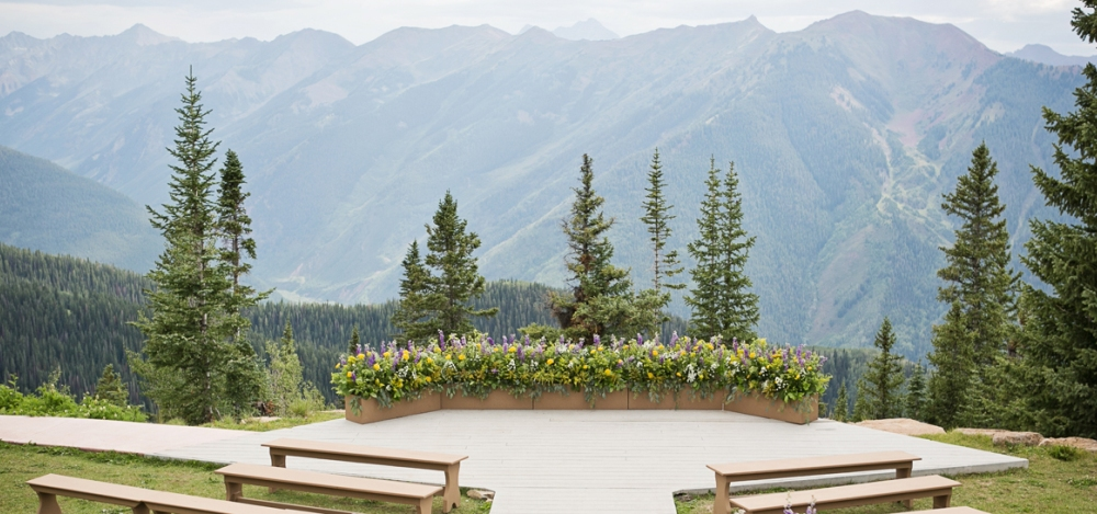 Aspen Weddings - Photo #4