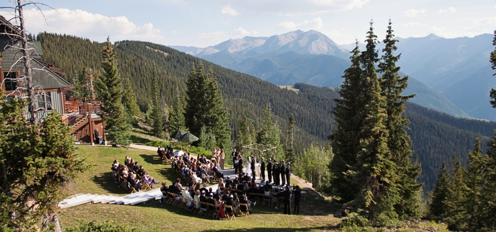 Aspen Weddings - Photo #1